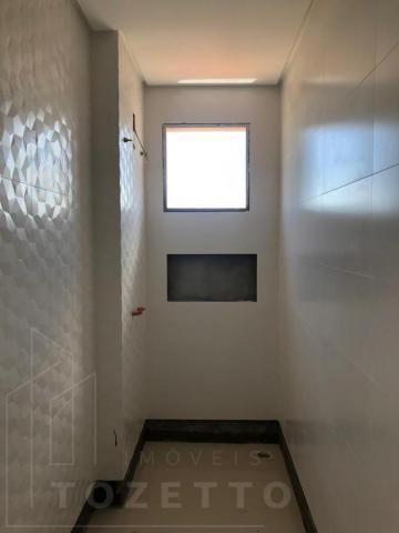 Apartamento para Venda em Ponta Grossa, Oficinas, 2 dormitórios, 1 banheiro, 1 vaga - Foto 5