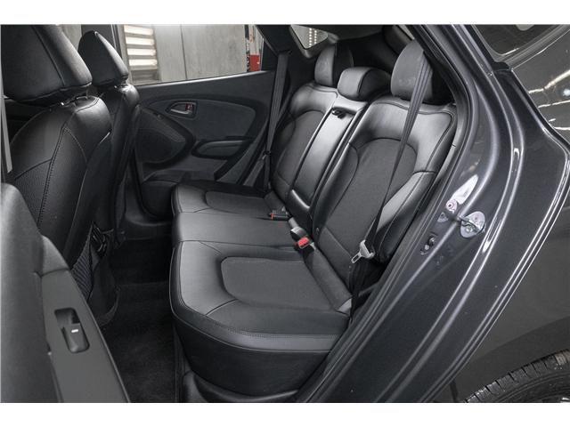 Hyundai Ix35 2021 2.0 mpfi gl 16v flex 4p automático - Foto 14