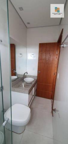 Apartamento com 2 dormitórios à venda, 70 m² por R$ 270.000,00 - Nossa Senhora Do Carmo II - Foto 19