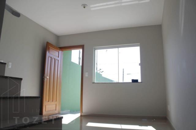 Sobrado para Venda em Ponta Grossa, Orfãs, 2 dormitórios, 2 banheiros, 1 vaga - Foto 20