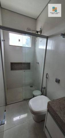 Apartamento com 2 dormitórios à venda, 70 m² por R$ 270.000,00 - Nossa Senhora Do Carmo II - Foto 16