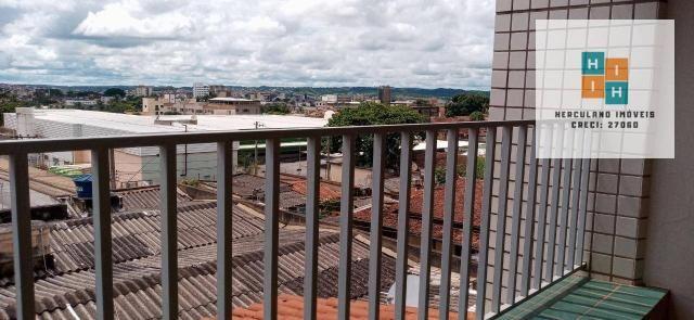 Apartamento com 3 dormitórios à venda, 100 m² por R$ 250.000,00 - Jardim Cambuí - Sete Lag - Foto 4