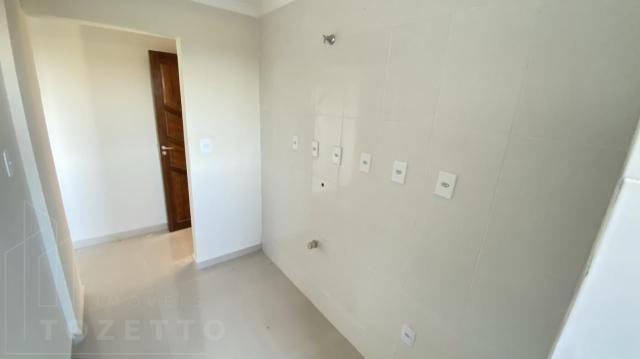 Apartamento para Venda em Ponta Grossa, Uvaranas, 3 dormitórios, 1 banheiro, 1 vaga - Foto 11