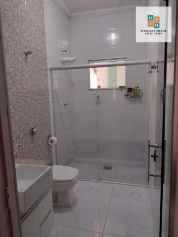 Casa com 2 dormitórios à venda, 210 m² por R$ 290.000,00 - Padre Teodoro - Sete Lagoas/MG - Foto 6