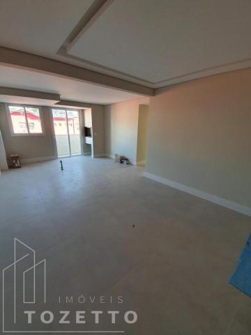 Apartamento para Venda em Ponta Grossa, Centro, 3 dormitórios, 1 suíte, 2 banheiros, 2 vag - Foto 3