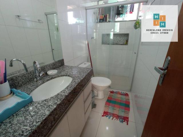 Apartamento com 2 dormitórios à venda, 70 m² por R$ 210.000,00 - São Francisco de Assis -  - Foto 9
