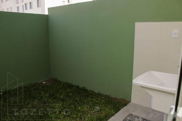 Sobrado para Venda em Ponta Grossa, Orfãs, 2 dormitórios, 2 banheiros, 1 vaga - Foto 12