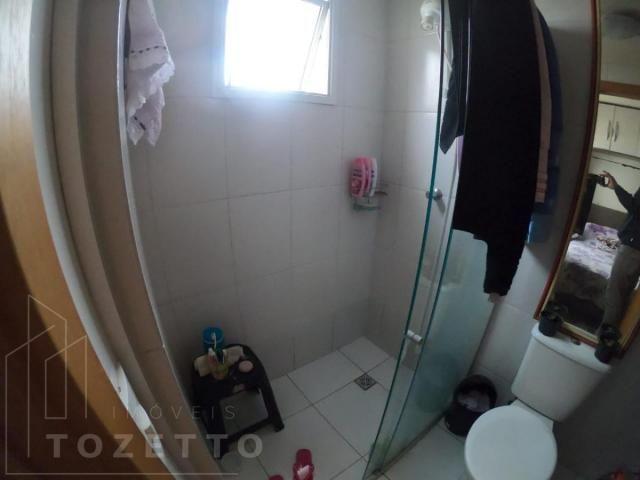 Apartamento para Venda em Ponta Grossa, Orfãs, 3 dormitórios, 1 suíte, 1 banheiro, 1 vaga - Foto 13