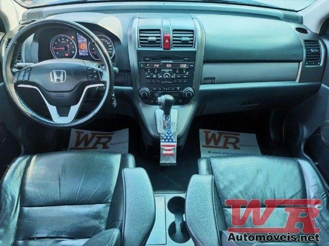Honda CR-V Exl 2.0 Automática + Teto Solar - Foto 6