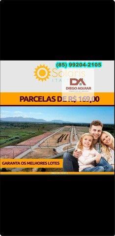 Loteamento Solaris em Itaitinga-Gererau ¨%$# - Foto 9