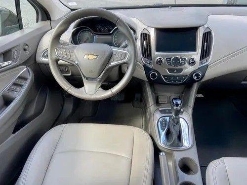 Chevrolet Cruze 1.4 Ltz Turbo 2018 - Foto 6