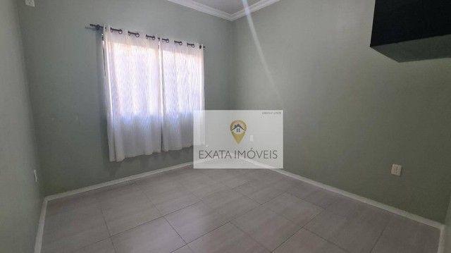 Casa duplex 3 quartos, com amplo quintal/ varanda/ churrasqueira, Enseada das Gaivotas/ Ri - Foto 13