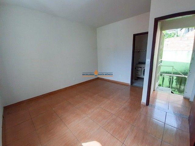 Casa à venda com 5 dormitórios em Céu azul, Belo horizonte cod:17889 - Foto 11