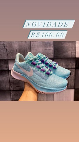 Tenis Nike Running Unissex - Foto 6