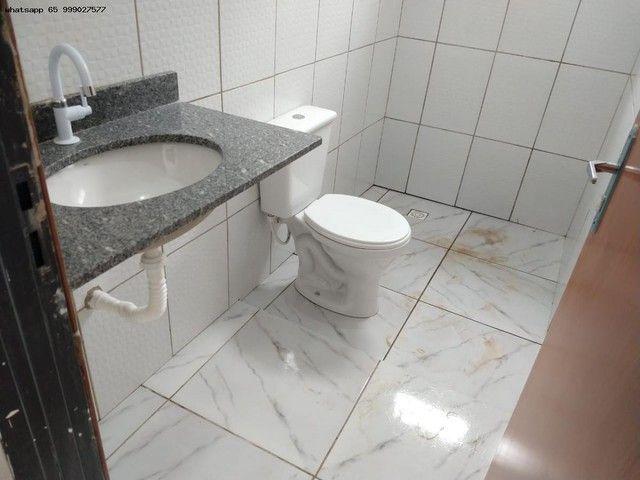 Casa para Venda em Várzea Grande, Cristo Rei, 2 dormitórios, 2 banheiros, 2 vagas - Foto 8