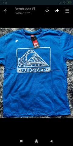 Camisa Premium surf - Foto 2