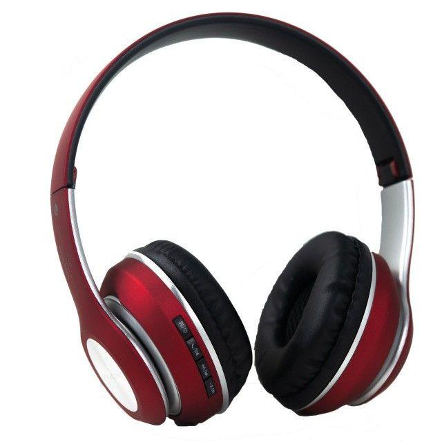 Fone Bluetooth H´Maston B33 - Foto 3