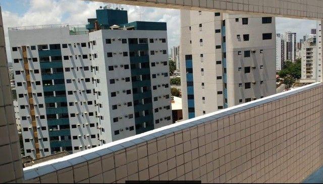 C.C. Alugo apartamento em Boa Viagem, Boa Localização - Foto 6