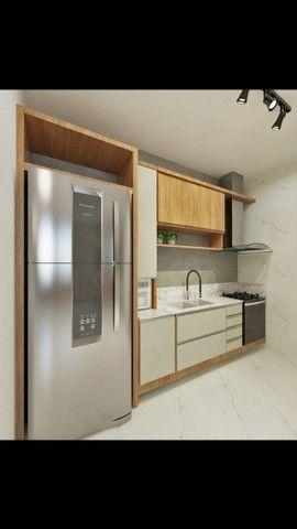 #No Geisel últimas unidades com 2 quartos, suíte, varanda e lazer - Foto 8