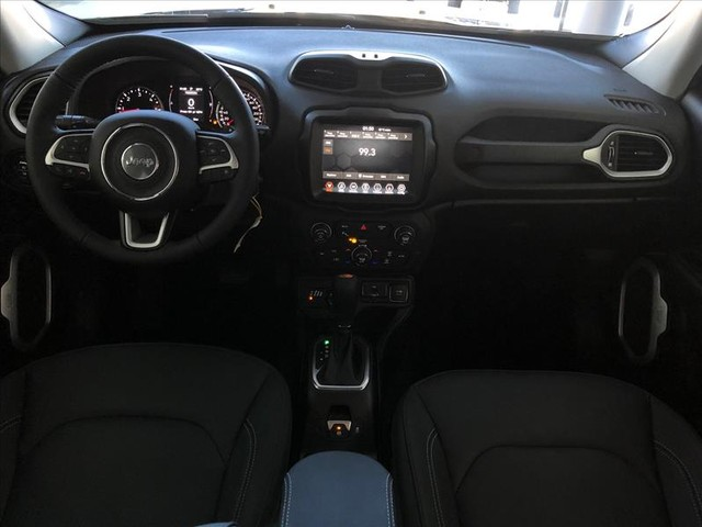 Jeep Renegade 1.8 16v Longitude - Foto 7