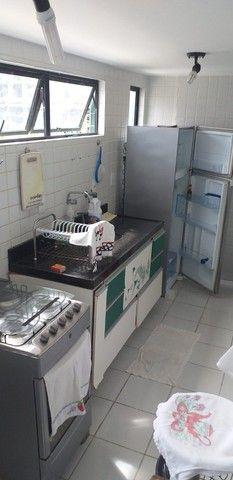 Apartamento para aluguel tem 63 metros2, 2 quartos, mobiliado, em Cabo Branco - João Pesso - Foto 17