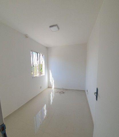 Apartamento 2 Quartos Com Sacada à Venda Quadra 5 Vila Buritis  - Foto 8