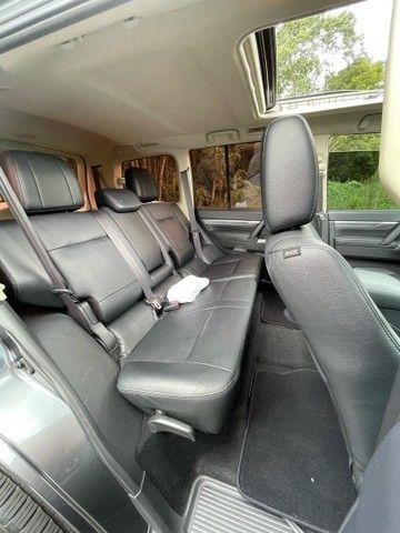 Mitsubishi Pajero HPE Full 3.2 4x4 7 Lugares  - Foto 15