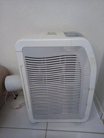 Ar condicionado Torre Eletrolux