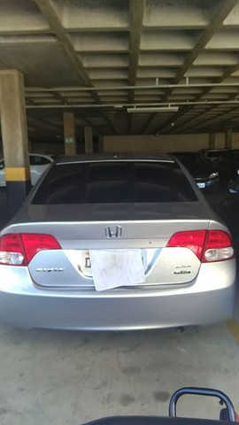 Honda Civic lxs 1.8 automático - Foto 10
