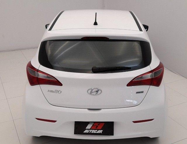 Hyundai Hb20 confort  - Foto 6