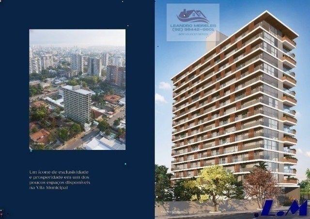 ¬>Lançamento apartamento Luxuoso no Adrianópolis <¬*$ - Foto 13