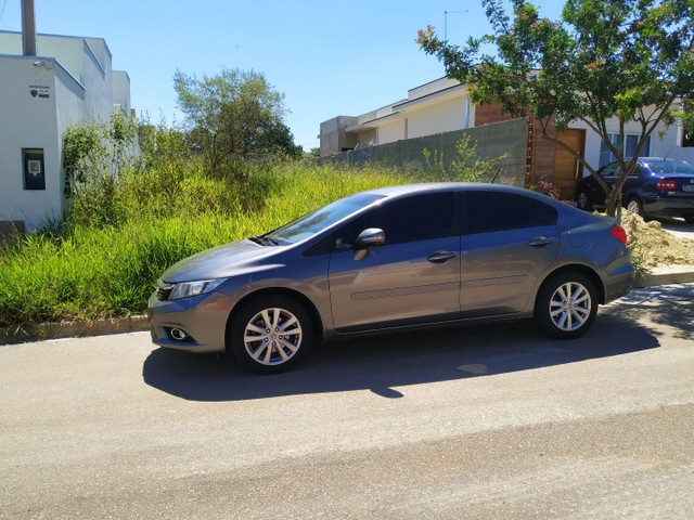 Honda Civic 13/14 - Foto 2