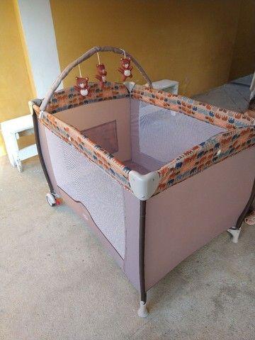 Berço portátil baby style  - Foto 5