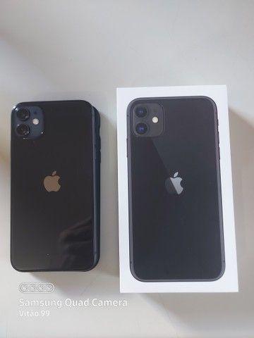 iPhone 11 64 GB - Foto 4