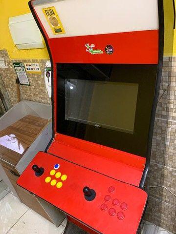 Fliperama multi-jogos - Foto 2