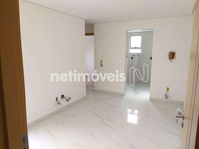 Apartamento à venda com 2 dormitórios em Santa mônica, Belo horizonte cod:798018 - Foto 2