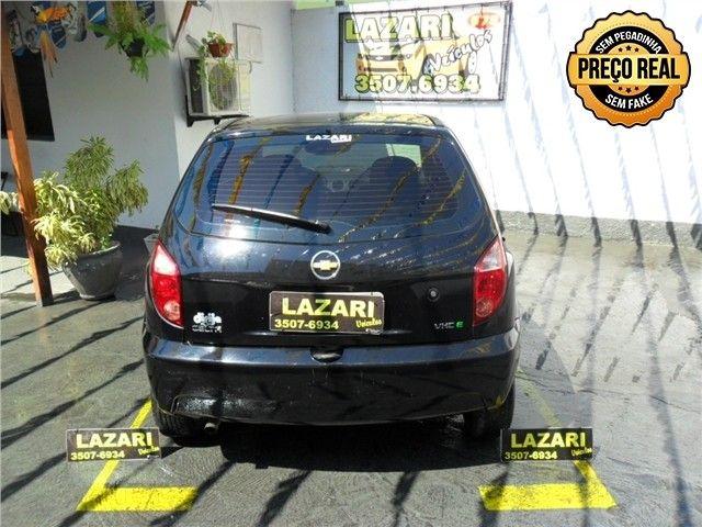 Chevrolet Celta 2011 1.0 mpfi vhce spirit 8v flex 4p manual - Foto 5