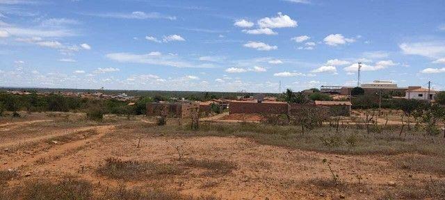 Oportunidade- Terreno 8x25 em Canarana - Foto 5