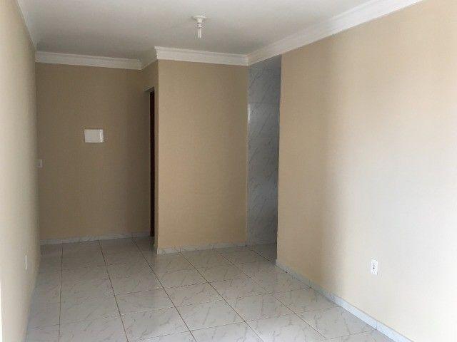 Apto 3 quartos José Américo