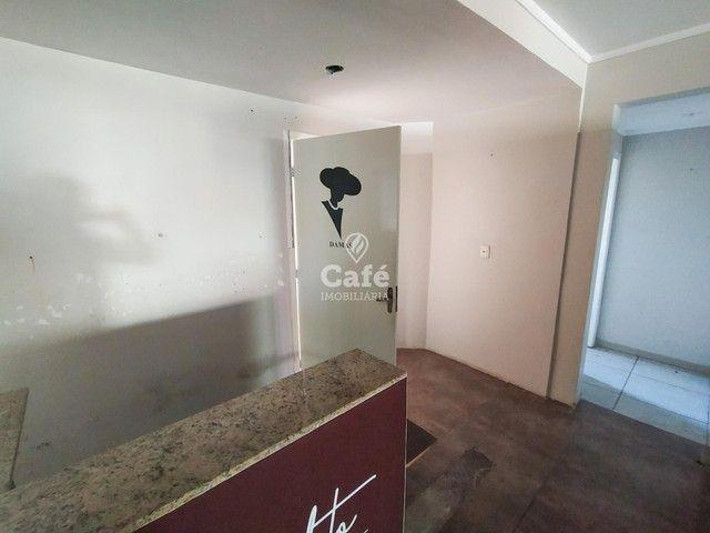 Casa Comercial, Terreno, Locação, 12x90, Nossa Senhora da Medianeira - Foto 6