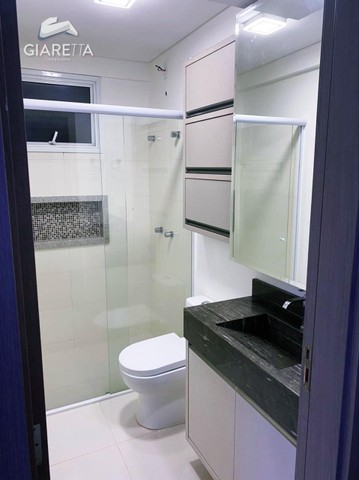 Apartamento com 3 dormitórios à venda,216.00m², JARDIM LA SALLE, TOLEDO - PR - Foto 19