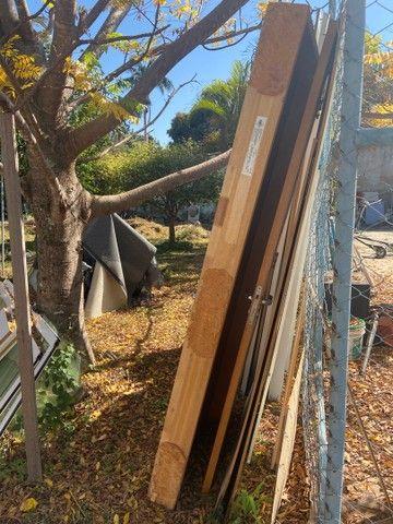 Porta de madeira  - Foto 4