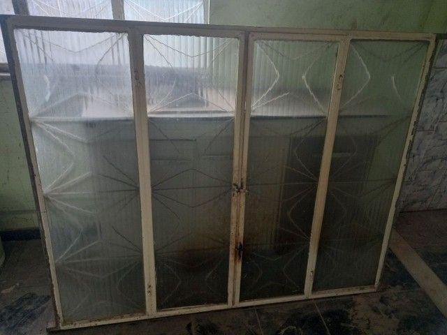 janela de ferro - Foto 2