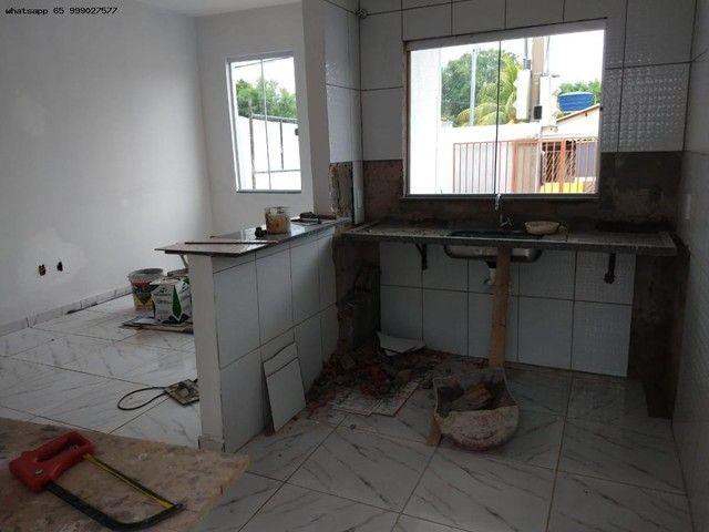 Casa para Venda em Várzea Grande, Cristo Rei, 2 dormitórios, 2 banheiros, 2 vagas - Foto 18