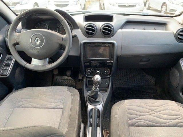 Renault Duster Dynamique 2.0 4x2 Flex Completo!!! - Foto 4