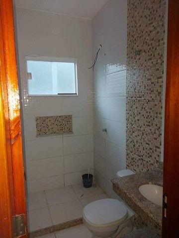 Casa 3 quartos/ No Portal dos Cajueiros Terreno 375m² Itaipuaçu Maricá - Foto 3