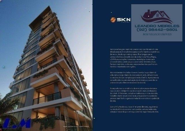 ¬>Lançamento apartamento Luxuoso no Adrianópolis <¬*$ - Foto 11