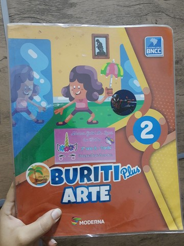 9 Livros do 2º Ano Buriti - Foto 6