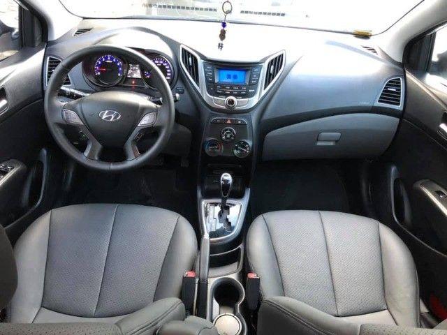 Hyundai HB20S Premium 1.6 Aut  - Foto 6
