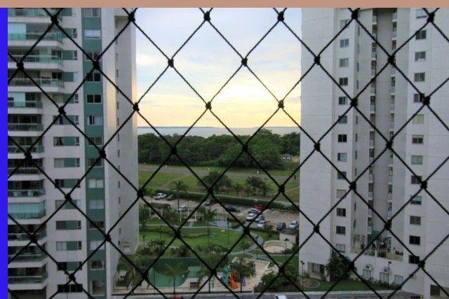 Apartamento 3 Quartos Ponta Negra Condomínio weekend Club - Foto 9